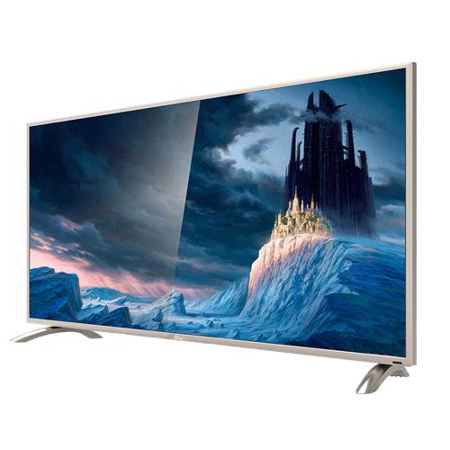 تلویزیون جی پلاس ال ای دی ۴۳ اینچ مدل GTV-43GH412N | فروشگاه G plus