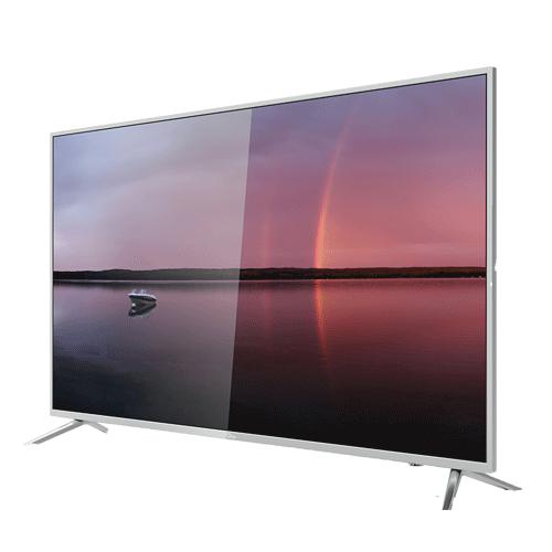 تلویزیون جی پلاس ال ای دی ۵۵ اینچ مدل GTV-55GU812S | فروشگاه G plus