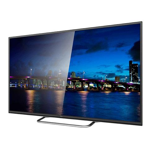 تلویزیون جی پلاس ال ای دی ۶۵ اینچ مدل GTV-65GU811N | فروشگاه G plus