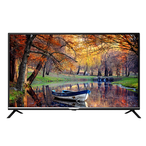 تلویزیون جی پلاس ال ای دی ۴۰ اینچ مدل GTV-40JH512N | فروشگاه Nepler