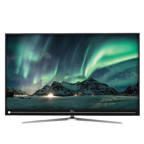 تلویزیون جی پلاس ال ای دی ۴۹ اینچ مدل GTV-49JU811N | فروشگاه Nepler