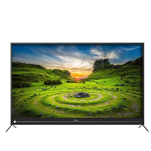 تلویزیون جی پلاس ال ای دی ۴۹ اینچ مدل GTV-49JU812N | فروشگاه Nepler