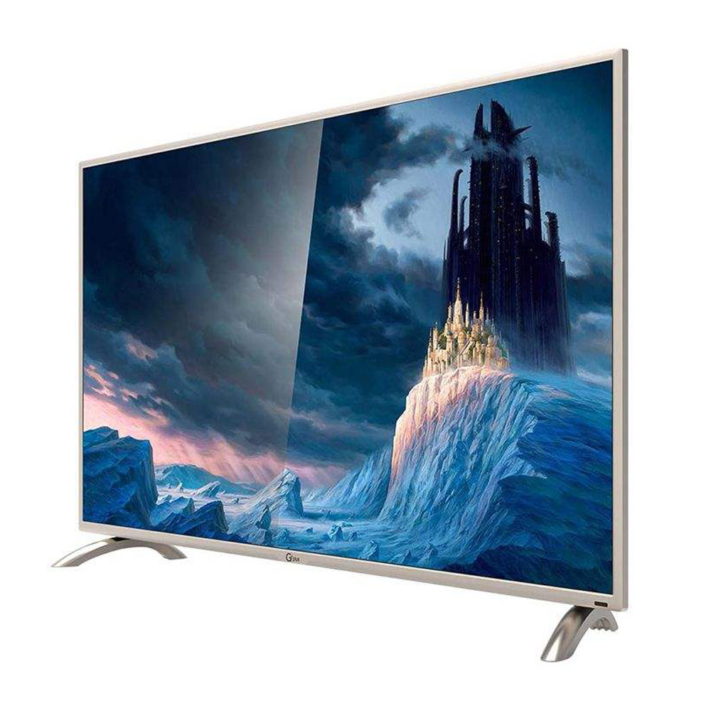 تلویزیون جی پلاس ال ای دی ۴۰ اینچ مدل GTV-40FH512A