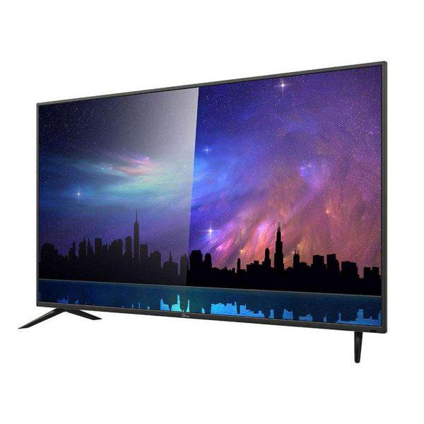 تلویزیون جی پلاس ال ای دی ۵۰ اینچ مدل GTV-50FH512N