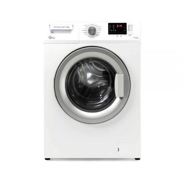ماشین لباسشویی جی پلاس ۷ کیلویی مدل GWM-72B13 | فروشگاه NEPLER