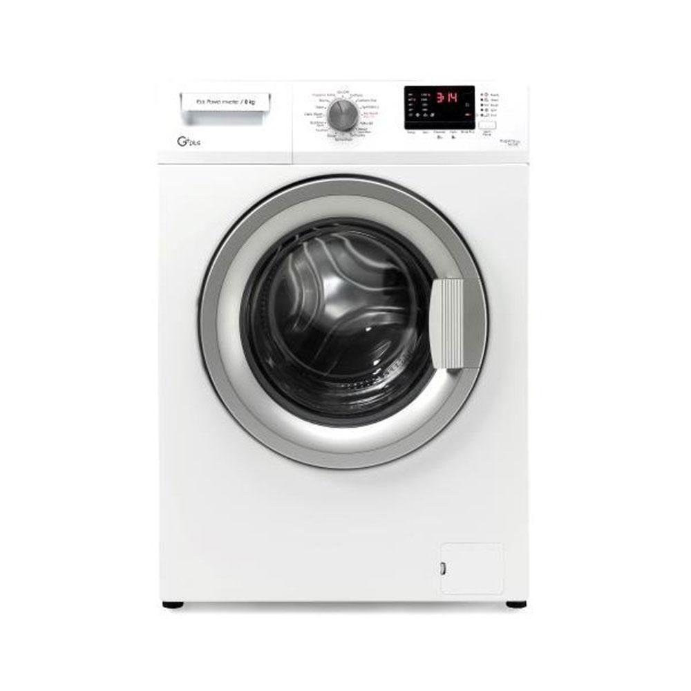 ماشین لباسشویی جی پلاس ۸ کیلویی مدل GWM-82B13 | فروشگاه Nepler