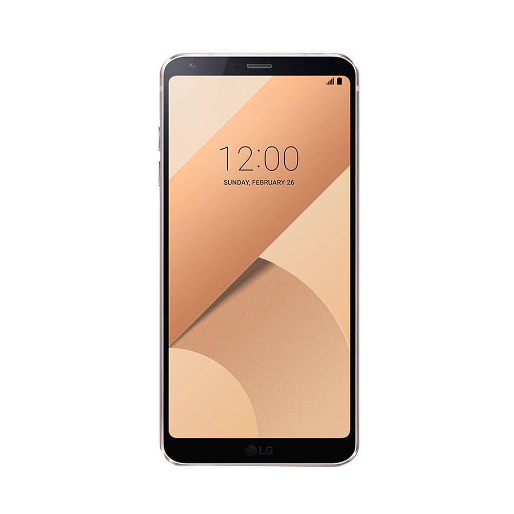 گوشی موبایل ال جی LG G6 Plus ظرفیت 128 گیگابایت | فروشگاه Nepler