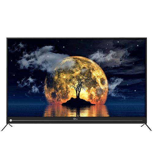 تلویزیون جی پلاس ال ای دی ۵۵ اینچ مدل GTV-55JU812N | فروشگاه Nepler