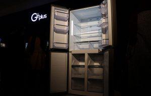 یخچال های جی پلاس