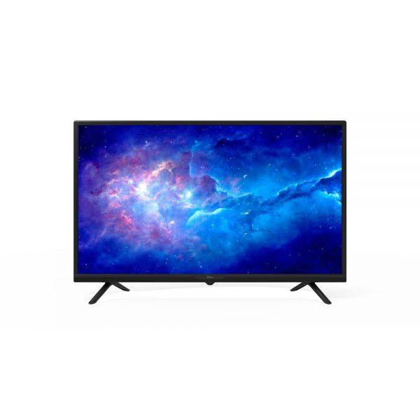 تلویزیون جی پلاس مدل KD412N