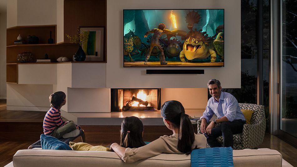 تلویزیون های 4k و اسمارت جی پلاس چیست؟