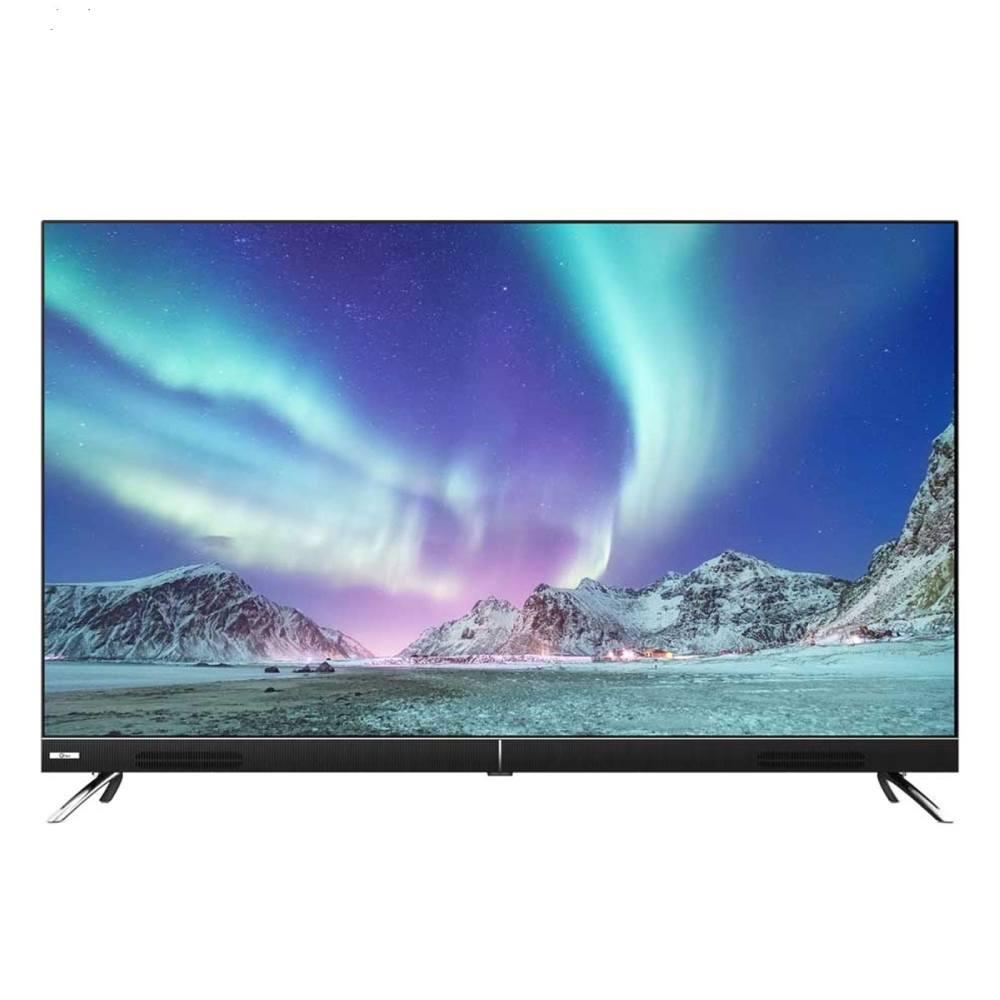 تلویزیون جی پلاس 55 اینچ مدل GTV-55KU922S