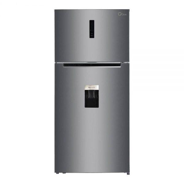 یخچال و فریزر جی پلاس مدل GRF-K517S