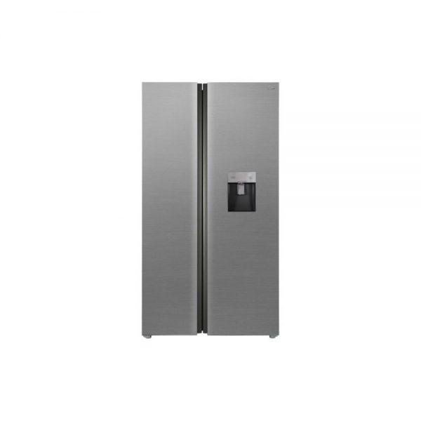یخچال فریزر جی پلاس K715-GS