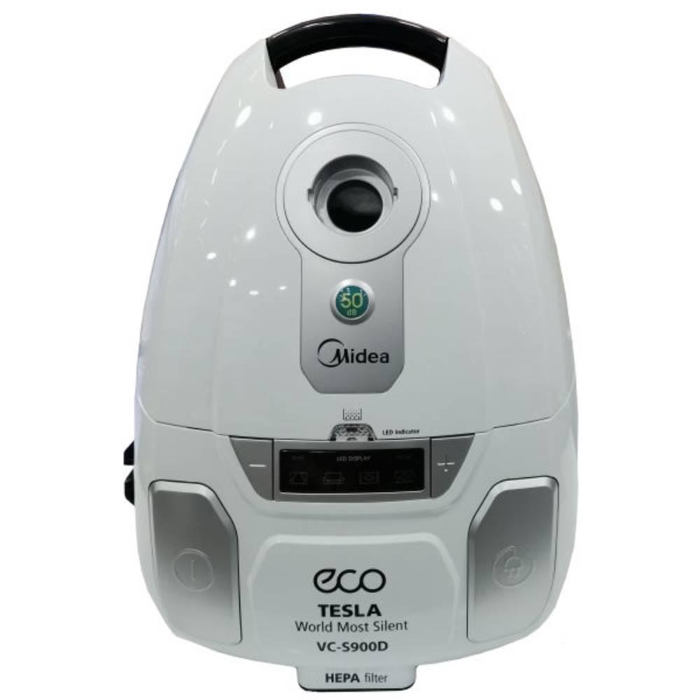 جاروبرقی میدیا مدل VC-S900D